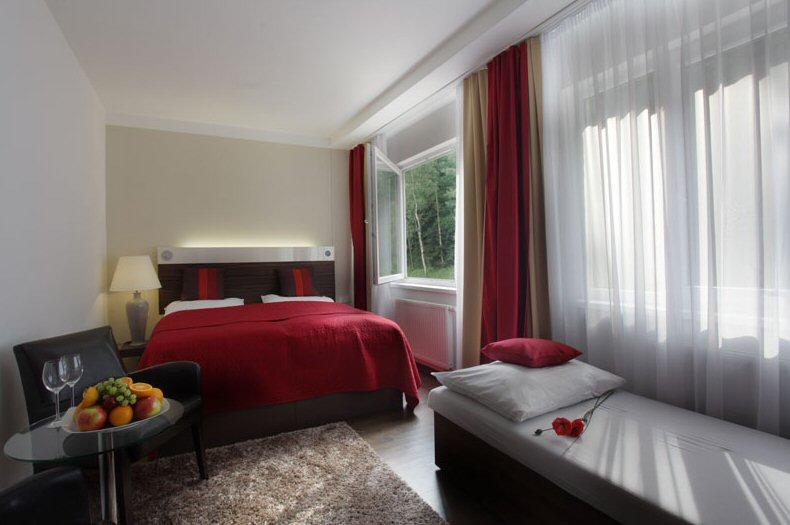 Hotel Poppy fotografie 11