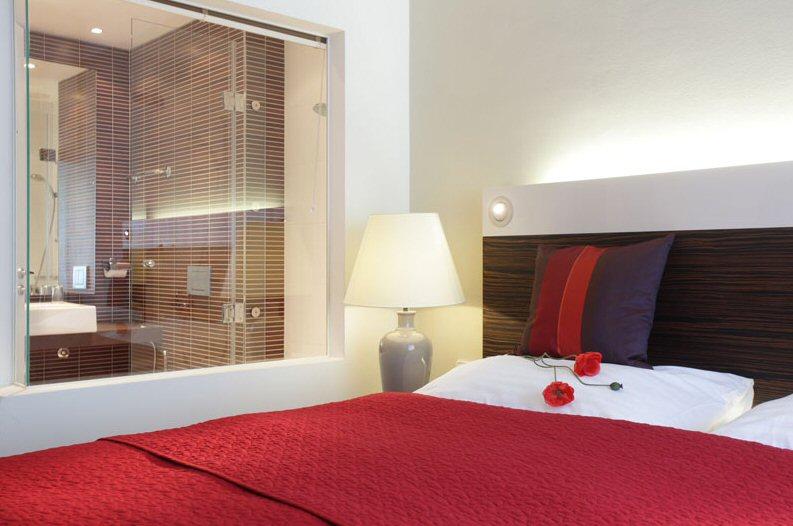Hotel Poppy fotografie 12