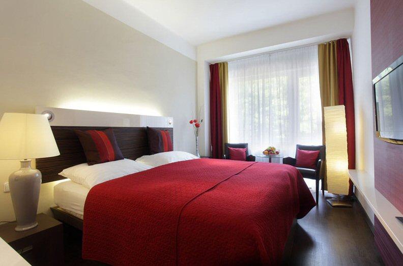 Hotelu Poppy Karlovy Vary 2