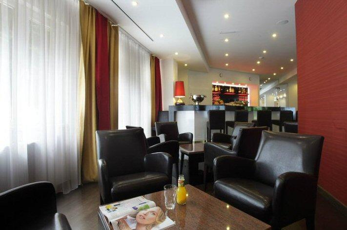 Hotelu Poppy Karlovy Vary 3