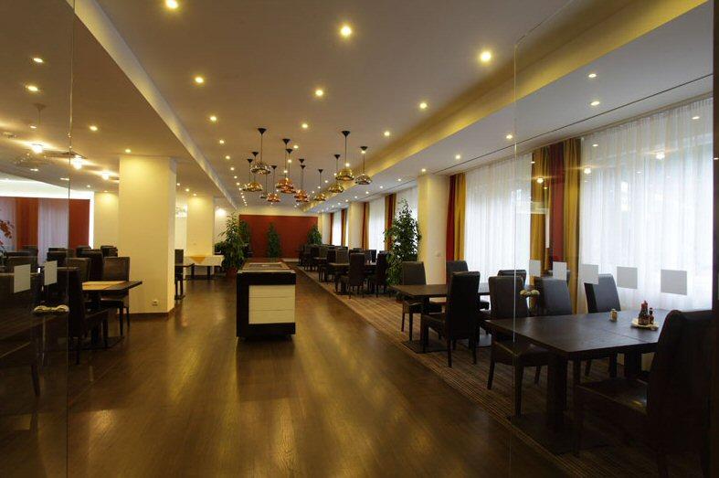 Hotelu Poppy Karlovy Vary 4