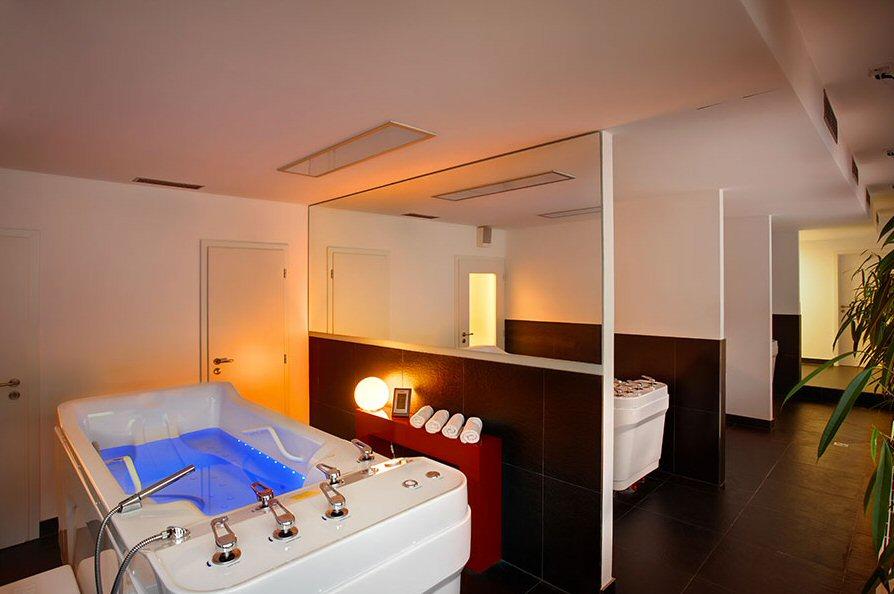 Hotel Poppy fotografie 9