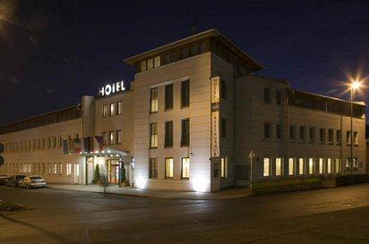 Hotelu EA Populus Praha 3