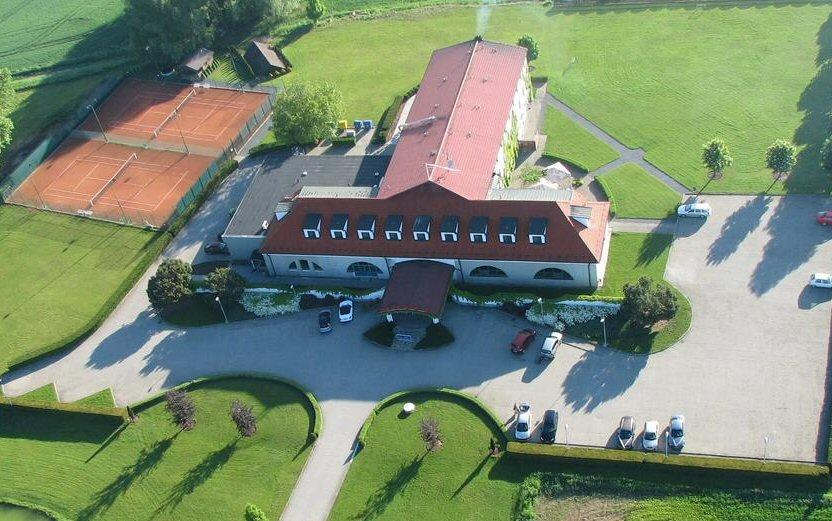 Hotelu Prachárna Olomouc 3