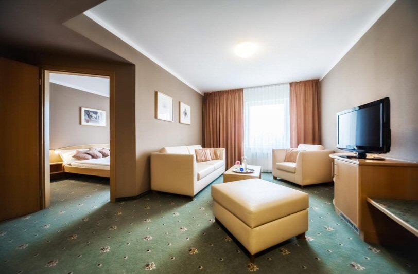 Hotelu Prachárna Olomouc 4