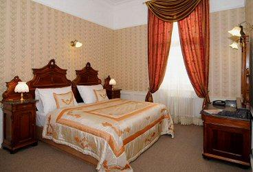 Hotelu Praga 1885 Praha 1