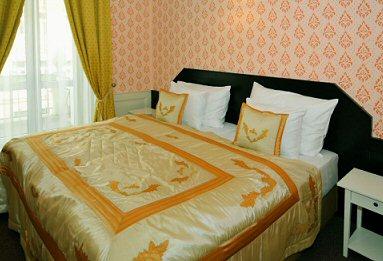 Hotelu Praga 1885 Praha 2