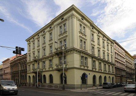 Hotelu Praga 1885 Praha 3