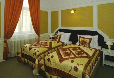 Hotelu Praga 1885 Praha 4