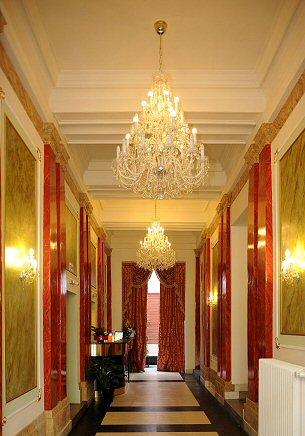 Hotelu Praga 1885 Praha 6