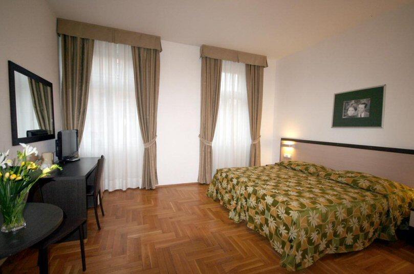 Hotel Praga 1 Praha