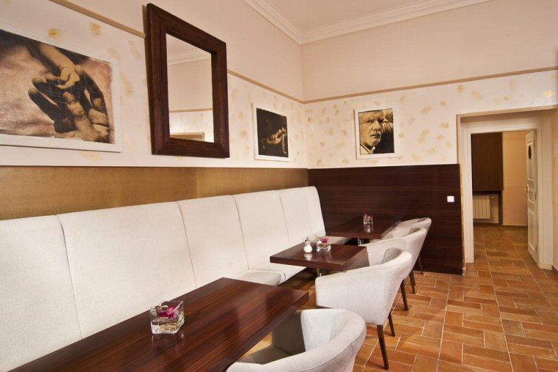 Hotelu Praga 1 Praha 11