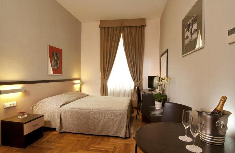 Hotelu Praga 1 Praha 2