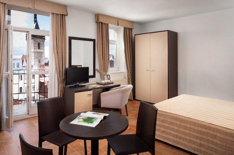 Hotelu Praga 1 Praha 3