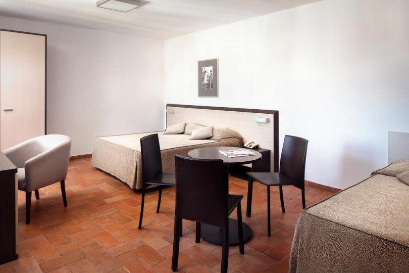 Hotelu Praga 1 Praha 4