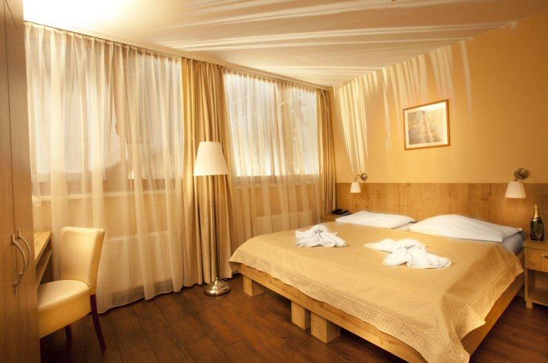 Hotelu Prague Centre Praha 3