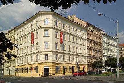 Hotel Prague Centre Plaza photo 3