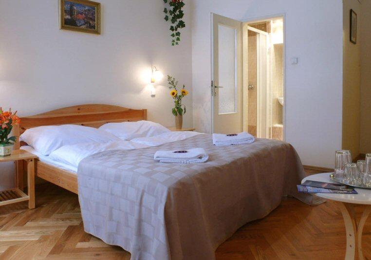 Hotelu Prague City Praha 1