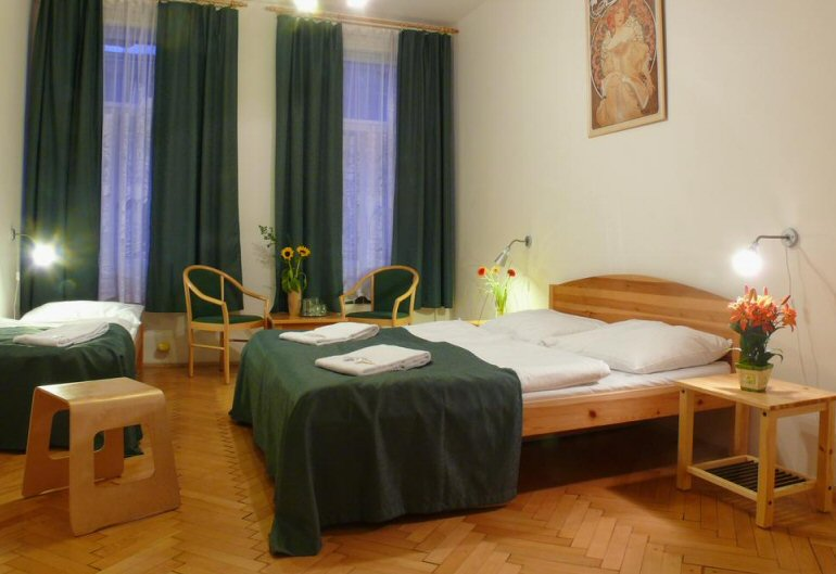 Hotel Prague City photo 5