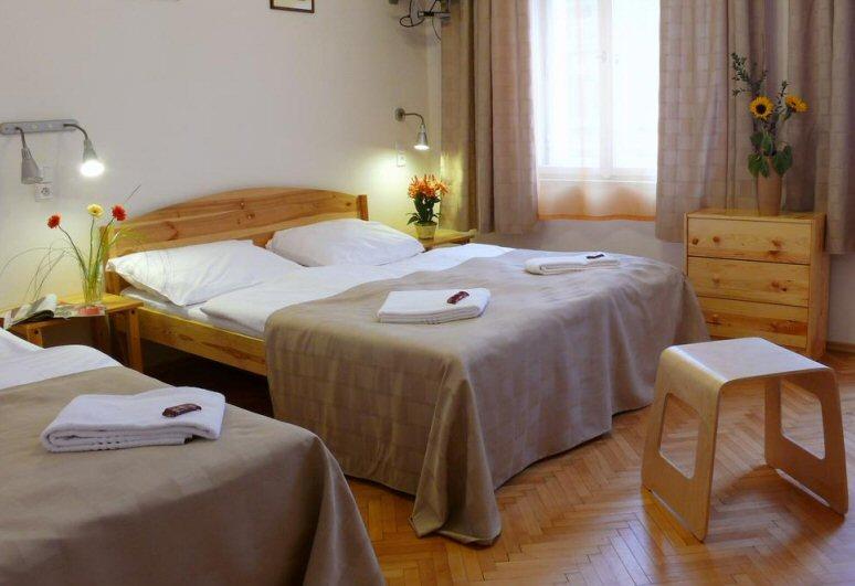 Hotelu Prague City Praha 6