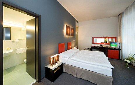 Hotelu Prague Inn Praha 3