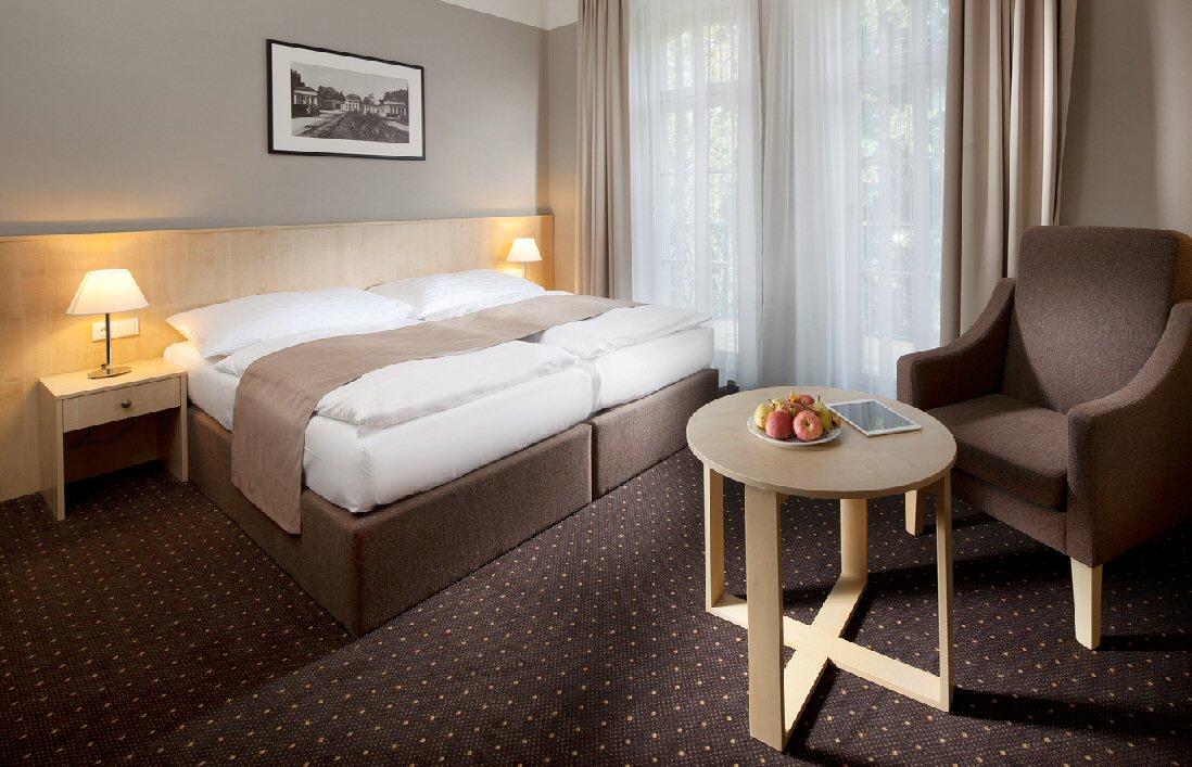 Hotel Praha Spa & Kur  fotografie 3