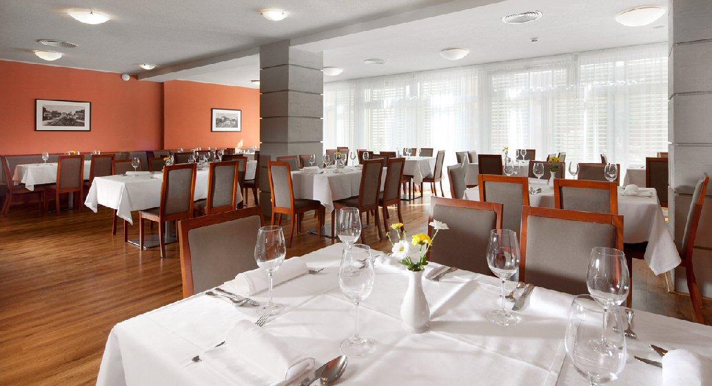 Hotel Praha Spa & Kur  photo 5