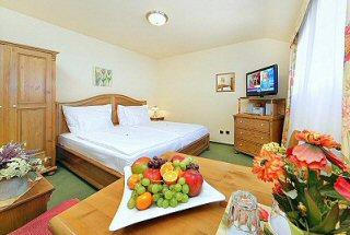HotelPraha Špindlerův Mlýn