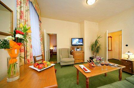 Hotel Praha photo 4