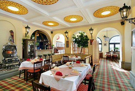 Hotel Praha photo 5