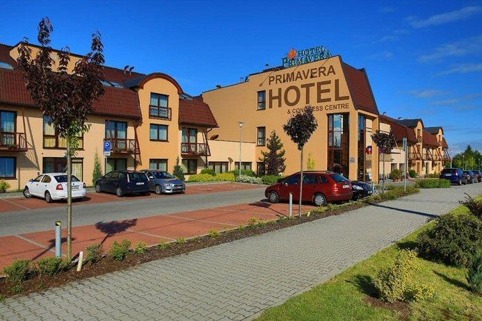 HOTEL PRIMAVERA PLZEŇ