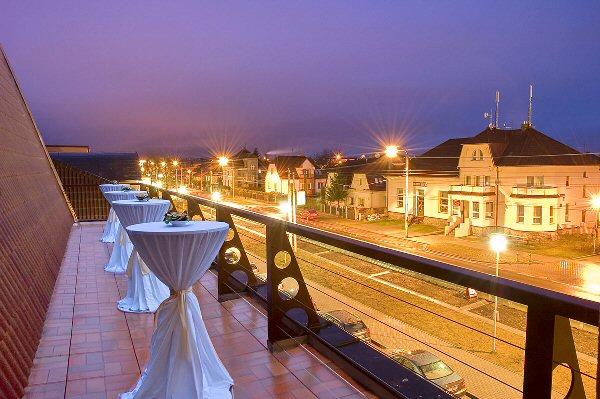 Hotel Primavera fotografie 11