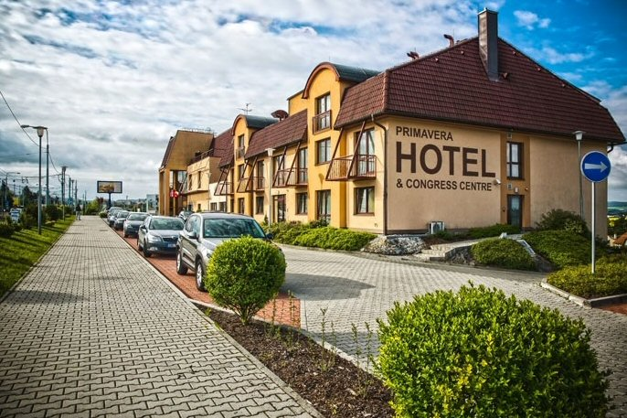 Hotel Primavera fotografie 12
