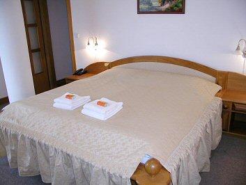HOTEL PROSPER ČELADNÁ