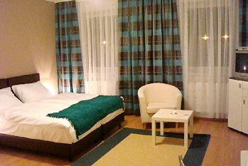 Pension Puk Beroun