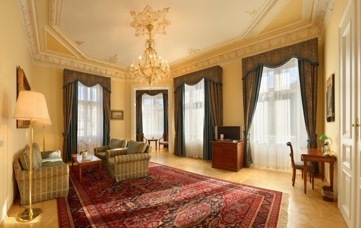 Hotelu Pupp Karlovy Vary 7