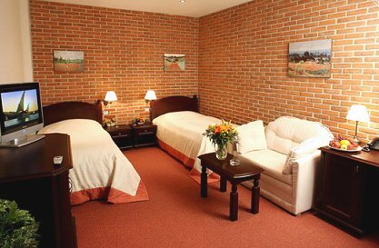 Hotel Purkmistr fotografie 3