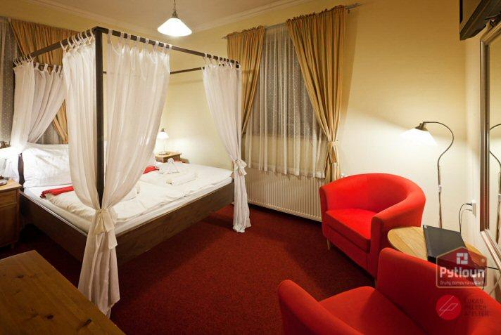 HotelPytloun Liberec
