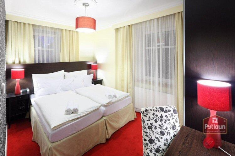 HotelPytloun Design Liberec