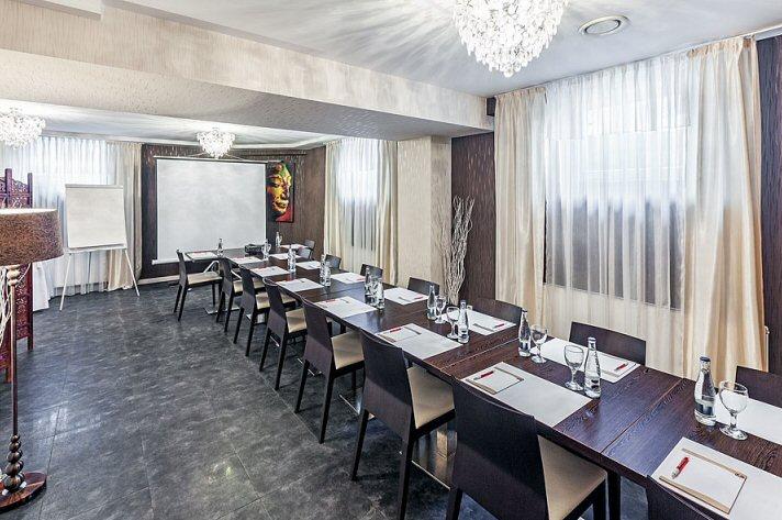 Hotel Pytloun Design fotografie 11