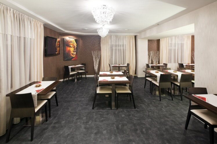 Hotel Pytloun Design fotografie 12