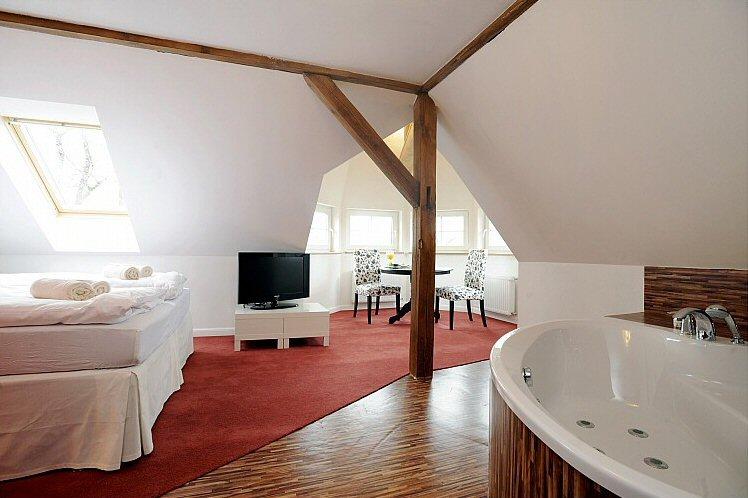 Hotel Pytloun Design fotografie 5