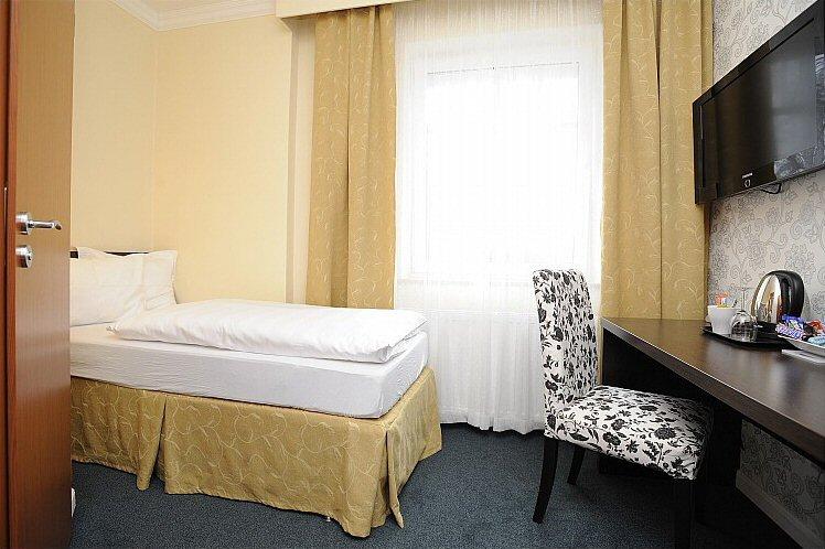 Hotel Pytloun Design fotografie 7