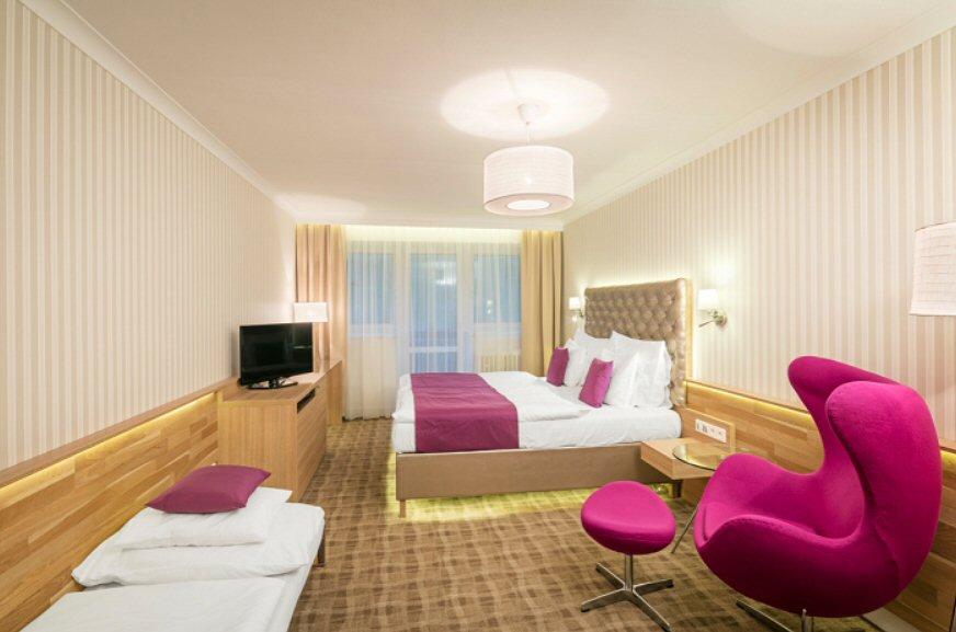 Hotelu Pytloun Harrachov 10