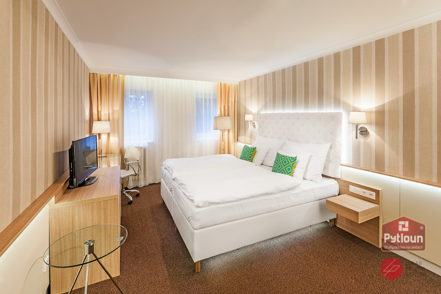 Hotel Pytloun fotografie 4