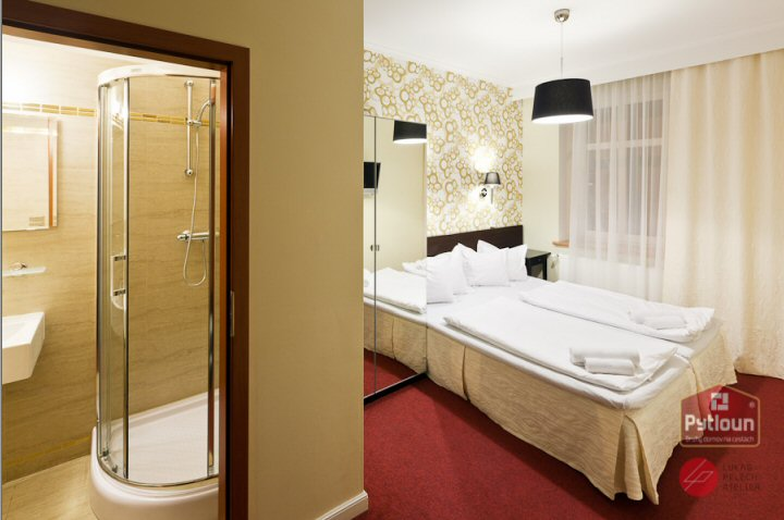 HotelPytloun Travel Liberec