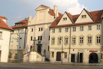 Hotel Questenberk fotografie 3