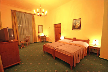 Hotel Questenberk fotografie 4