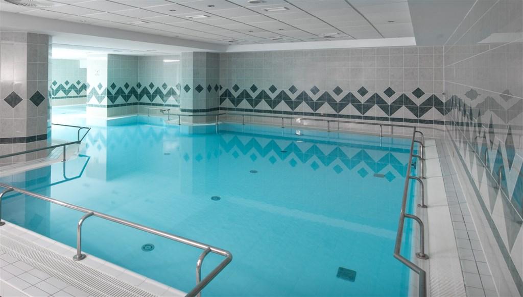 Hotelu Radium Palace Jáchymov 6