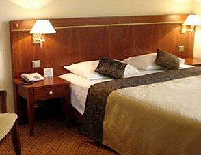 Hotelu Raffaello Praha 1